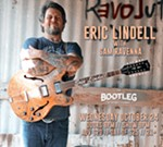 Eric Lindell w/ Sam Ravenna at The Bootleg