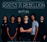 Roots of A Rebellion at The Bootleg