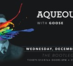 Aqueous w/ Goose at The Bootleg