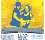 Common Sound Festival