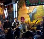 Kent Ehrhardt & The Blue Moon Band