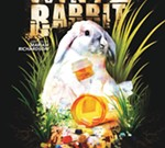 Chasing the White Rabbit