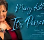 Merry Keller- It's Personal