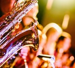 Jazz Celebration Concert featuring the big band and jazz combos
