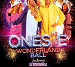 Onesie Wonderland Ball