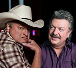 Mark Chesnutt & Joe Diffie - Country Unplugged Tour