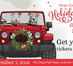 Stray Rescue of St. Louis Hope for the Holidays Gala