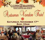 Autumn Vendor Fair