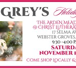 Lady Grey's Holiday Boutique