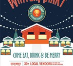 Urban Chestnut's WinterMarkt