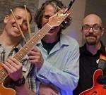 Eric Prewitt Band