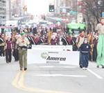 Ameren Thanksgiving Day Parade