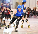 Arch Rival Roller Girls Season Opener