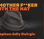 The Motherf*cker with the Hat