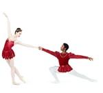 George Balanchine's Rubies