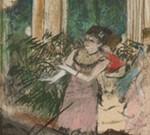 Art Inspiring Music: Paris at the Turn of the 19th Century