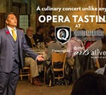 Opera Tastings at Quintessential Dining
