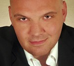 Jacob Lassetter, baritone