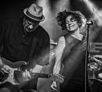 "The Green McDonough Band opening for Kenny ""Blues Boss"" Wayne at BB's Jazz, Blues & Soups"