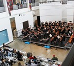 St. Charles Symphony Orchestra Concert
