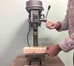 Tools 101: Drills, Sander, + Planer