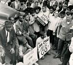 #1 in Civil Rights