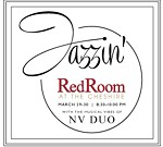 Jazzin' at The Red Room