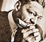 Harmonica Blow-Out:  A Little Walter Birthday Concert