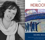 Monday Noon Series: Rachel Hall