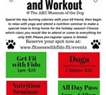 Howliday Workout & Party