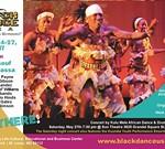Black Dance - USA