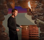 Award-winning Percussionist Brings World Music to Jacoby