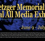 Ann Metzger Memorial National All Media Exhibition