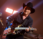 Clint Black Live at River City Casino and Hotel