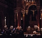 Cathedral Concerts: Tenebrae
