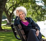 An Evening with Margaret Atwood: The 2017 St. Louis Literary Award Recipient