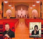 Chamber Music Series; St. Clare of Assisi