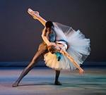 The Little Dancer: La Muse