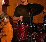 Steve Davis Super Band Concert