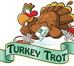 Olivette Turkey Trot
