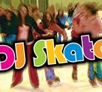 DJ Skate Night