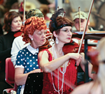 St. Charles County Symphony Halloween Concert