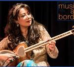 Music Across Borders: Sahba Motallebi / Ryan Spearman Band