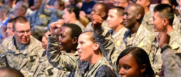 Fort Leonard Wood Had Sizable Increase in Sexual Assault Reports in 2016, Database Reveals