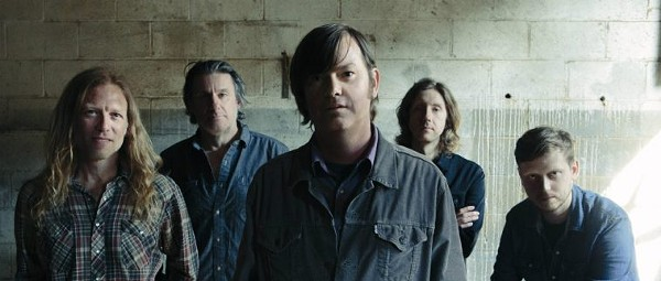 "New Son Volt Track ""Cherokee St."" Honors St. Louis' Coolest Street"