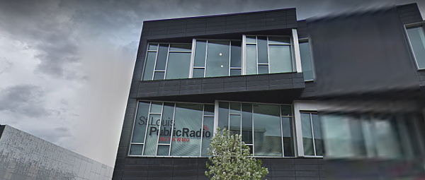 St. Louis Public Radio Employees Allege Racism at the Station