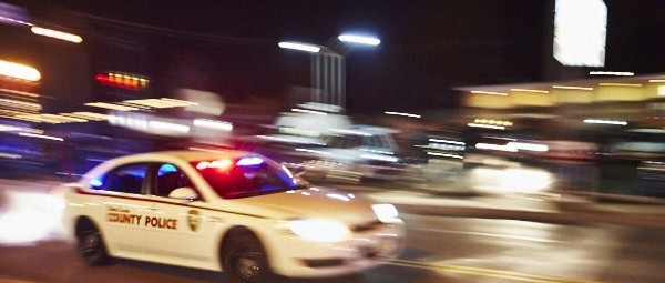 Hartmann: St. Louis County's Soap Opera Police Board Needs to Call 911
