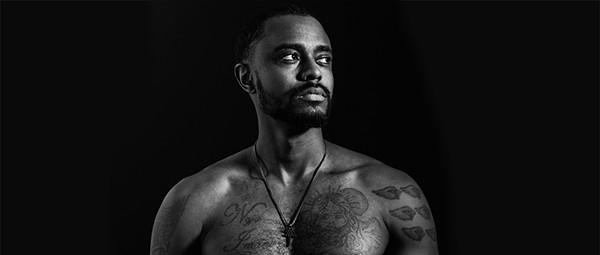 Targeted in a Ferguson FBI Sting, Olajuwon Davis Eyes His Next Act