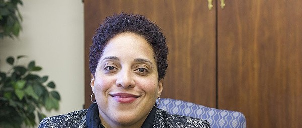 Kim Gardner Is St. Louis' First Black Circuit Attorney. That Matters — And She's Just Getting Started