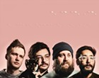 Foxing's St. Louis Homecoming Involves Playing with Local Friends